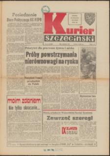 Kurier Szczeciński. 1981 nr 17 wyd.AB