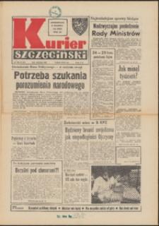 Kurier Szczeciński. 1981 nr 180 wyd.AB