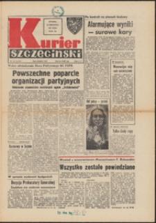 Kurier Szczeciński. 1981 nr 181 wyd.AB
