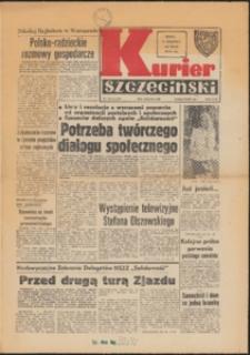 Kurier Szczeciński. 1981 nr 182 wyd.AB