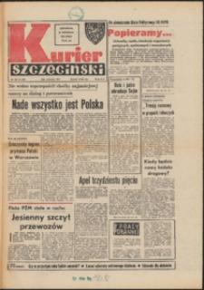Kurier Szczeciński. 1981 nr 183 wyd.AB