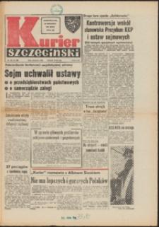 Kurier Szczeciński. 1981 nr 185 wyd.AB