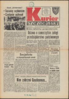 Kurier Szczeciński. 1981 nr 186 wyd.AB
