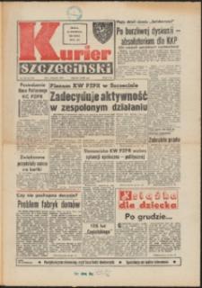 Kurier Szczeciński. 1981 nr 187 wyd.AB