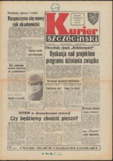 Kurier Szczeciński. 1981 nr 188 wyd.AB