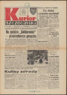 Kurier Szczeciński. 1981 nr 189 wyd.AB