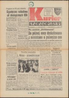 Kurier Szczeciński. 1981 nr 190 wyd.AB