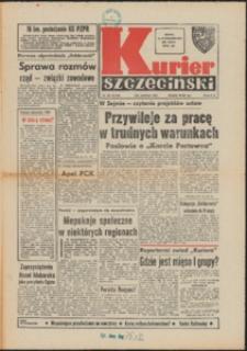Kurier Szczeciński. 1981 nr 197 wyd.AB