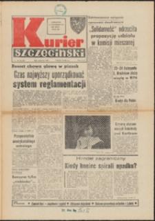 Kurier Szczeciński. 1981 nr 198 wyd.AB