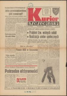 Kurier Szczeciński. 1981 nr 19 wyd.AB