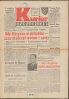 Kurier Szczeciński. 1981 nr 200 wyd.AB