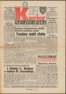 Kurier Szczeciński. 1981 nr 201 wyd.AB