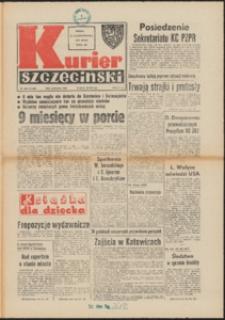 Kurier Szczeciński. 1981 nr 202 wyd.AB