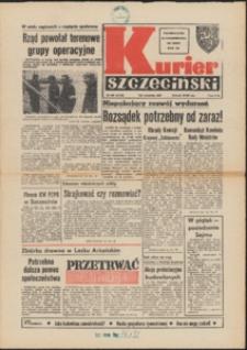 Kurier Szczeciński. 1981 nr 205 wyd.AB