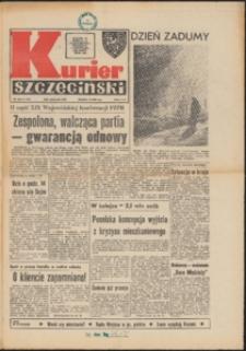 Kurier Szczeciński. 1981 nr 209 wyd.AB