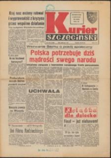 Kurier Szczeciński. 1981 nr 210 wyd.AB