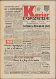 Kurier Szczeciński. 1981 nr 212 wyd.AB