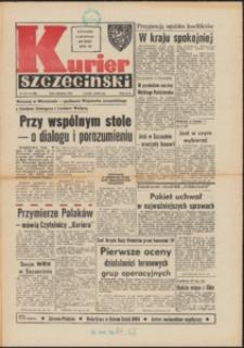 Kurier Szczeciński. 1981 nr 213 wyd.AB