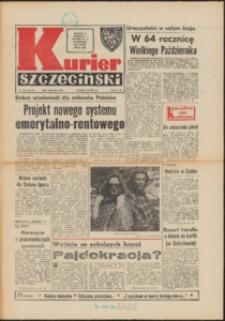 Kurier Szczeciński. 1981 nr 214 wyd.AB