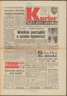 Kurier Szczeciński. 1981 nr 215 wyd.AB