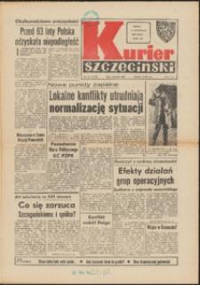 Kurier Szczeciński. 1981 nr 217 wyd.AB
