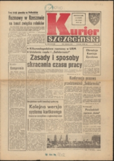 Kurier Szczeciński. 1981 nr 21 wyd.AB