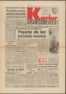 Kurier Szczeciński. 1981 nr 220 wyd.AB