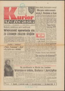 Kurier Szczeciński. 1981 nr 221 wyd.AB