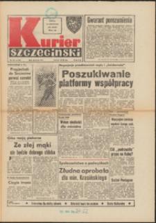 Kurier Szczeciński. 1981 nr 222 wyd.AB