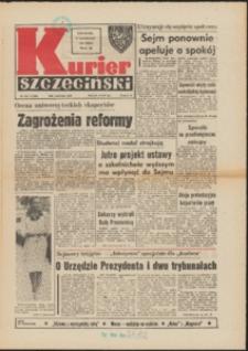 Kurier Szczeciński. 1981 nr 223 wyd.AB