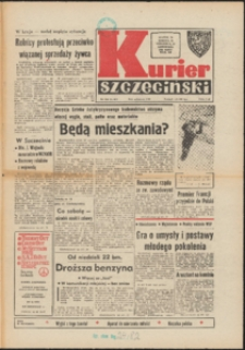 Kurier Szczeciński. 1981 nr 224 wyd.AB