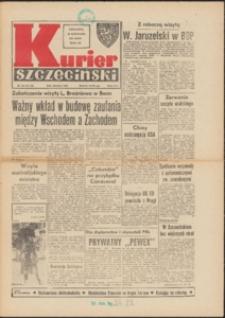 Kurier Szczeciński. 1981 nr 228 wyd.AB