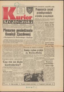 Kurier Szczeciński. 1981 nr 22 wyd.AB