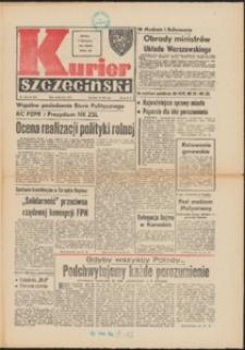 Kurier Szczeciński. 1981 nr 232 wyd.AB