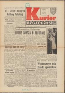 Kurier Szczeciński. 1981 nr 236 wyd.AB