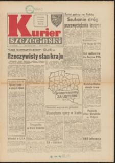 Kurier Szczeciński. 1981 nr 24 wyd.AB
