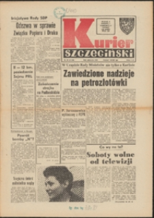 Kurier Szczeciński. 1981 nr 25 wyd.AB