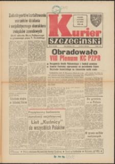 Kurier Szczeciński. 1981 nr 27 wyd.AB