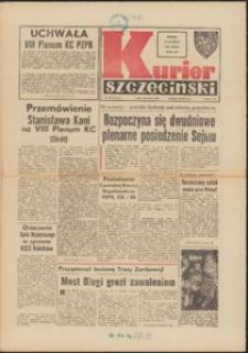 Kurier Szczeciński. 1981 nr 28 wyd.AB