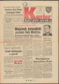 Kurier Szczeciński. 1981 nr 29 wyd.AB