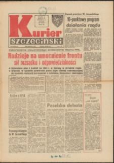 Kurier Szczeciński. 1981 nr 30 wyd.AB