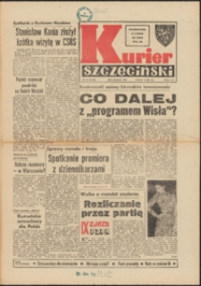 Kurier Szczeciński. 1981 nr 31 wyd.AB