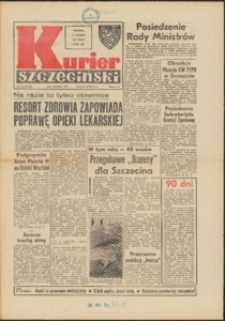 Kurier Szczeciński. 1981 nr 32 wyd.AB