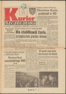 Kurier Szczeciński. 1981 nr 33 wyd.AB