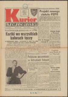 Kurier Szczeciński. 1981 nr 35 wyd.AB
