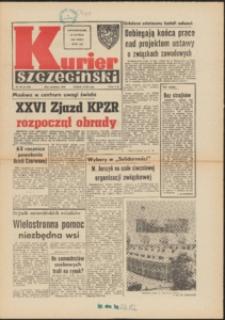 Kurier Szczeciński. 1981 nr 36 wyd.AB