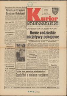 Kurier Szczeciński. 1981 nr 37 wyd.AB