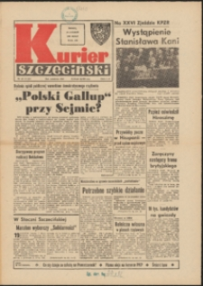 Kurier Szczeciński. 1981 nr 38 wyd.AB