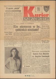 Kurier Szczeciński. 1981 nr 40 wyd.AB