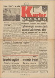 Kurier Szczeciński. 1981 nr 41 wyd.AB